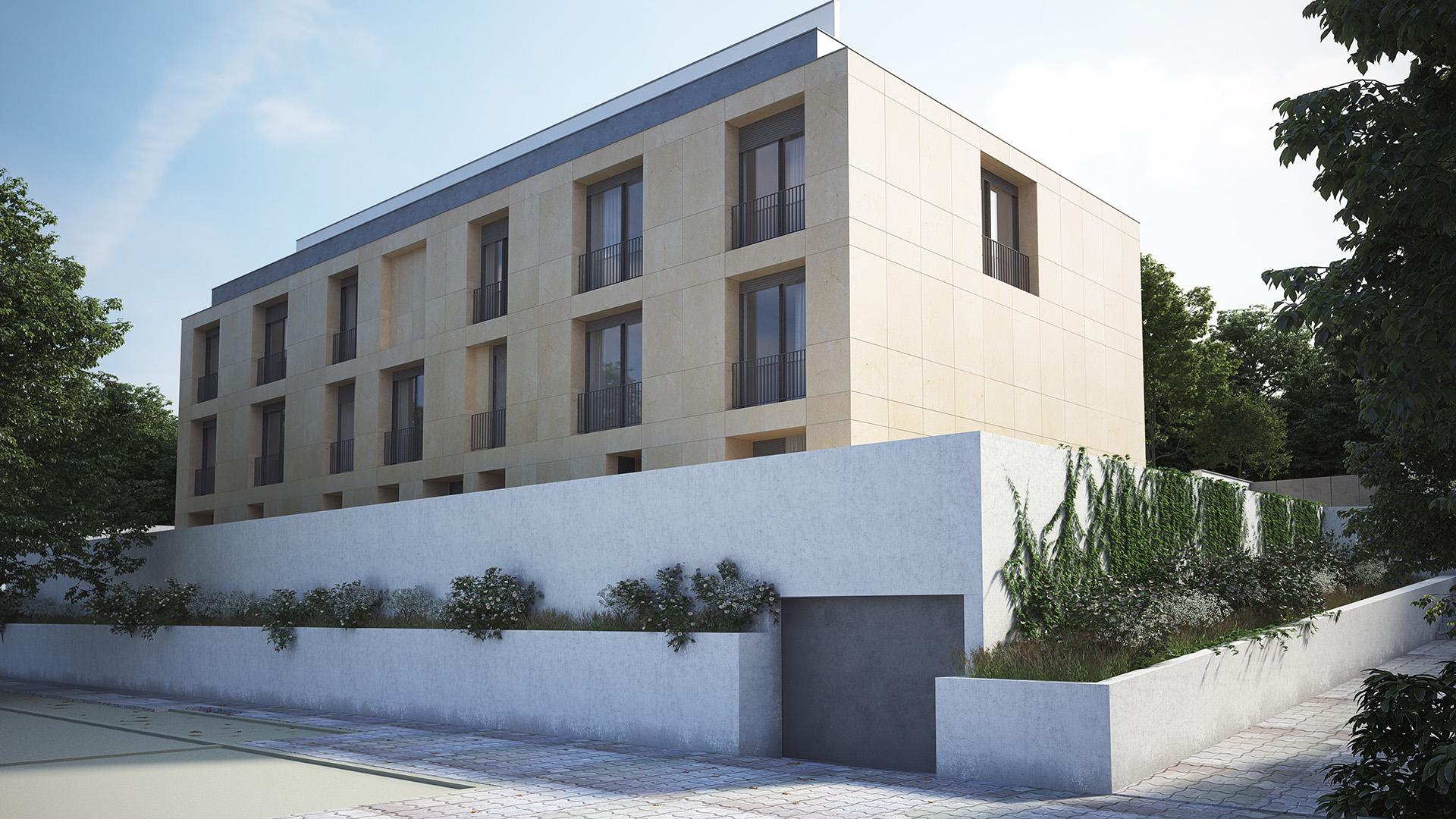 Realplano - Casas de Nevogilde